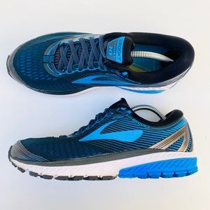 Brooks Ghost 10 Road Men's Running Shoes